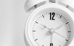 aplicación de control horario
