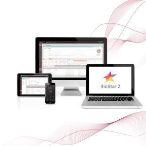 biostar 2 suprema software control de acceso