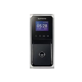 FaceLite - dispositivo control horario por reconocimiento facial