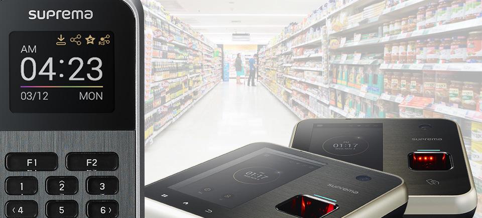 control de acceso y horario en supermercados_suprema españa